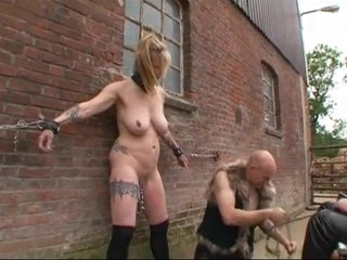 Masters and sexual slaves fucked on a whim Vol. 1
