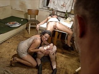 Anal with  brother