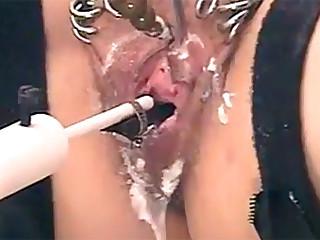 Orgasm machine