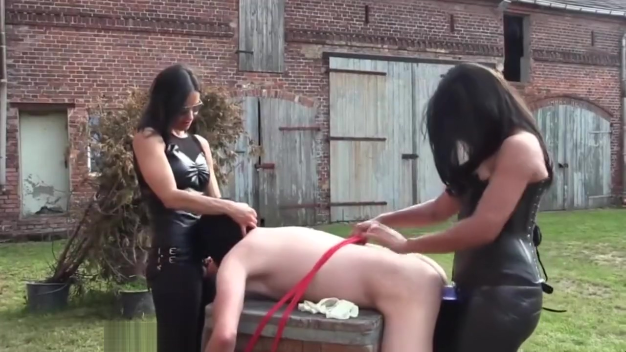 Feel Free To Use Desperate Slut Begging For A Cock [HD]