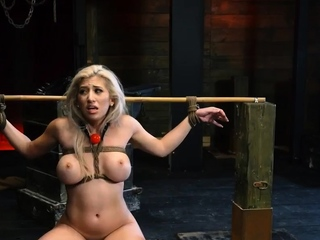 Extreme hot wax punishment xxx Don't worry slut, there