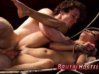 Blonde dominating man Poor little Jade Jantzen, she just dre