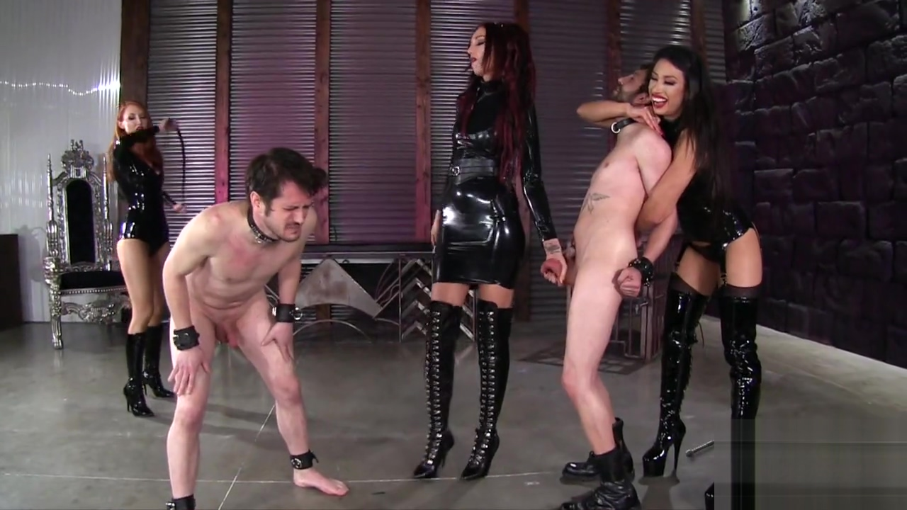 Mistress Pain Party