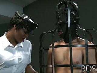 BDSM Jasmine Webb