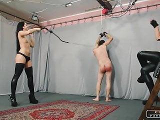 CruelPunishment