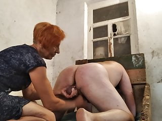 My wife and me 7