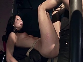 The Fetish Shop Story.thieves Deserves Cruel Punishment. Extreme Bdsm Movie.the Full Movie