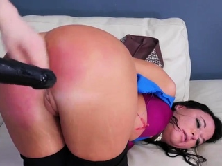 Hot couple kissing and fucking Fuck my ass, boink my head EX