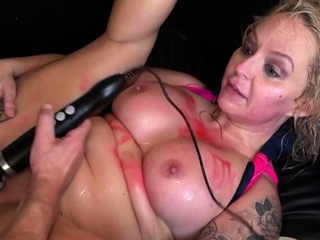 Milf dominated for fuck