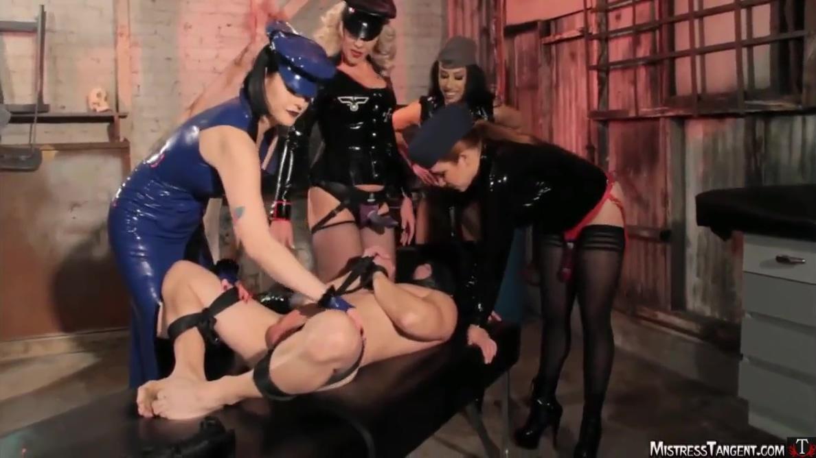 Mistress Tangent - Tgt Edl N2 Sn