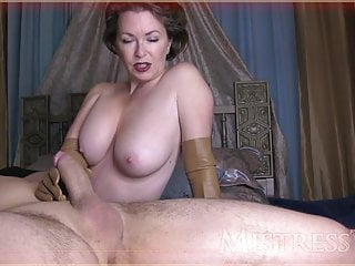 No Escape From Me, Your Addiction - Mistress T