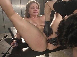Hot Milf Lisey Bdsm Sodomy Porn Video