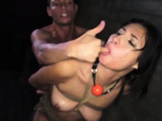 Fisting her pussy rough Teen Jade Jantzen has been walking f