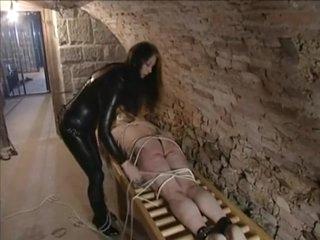 mistress of bondage