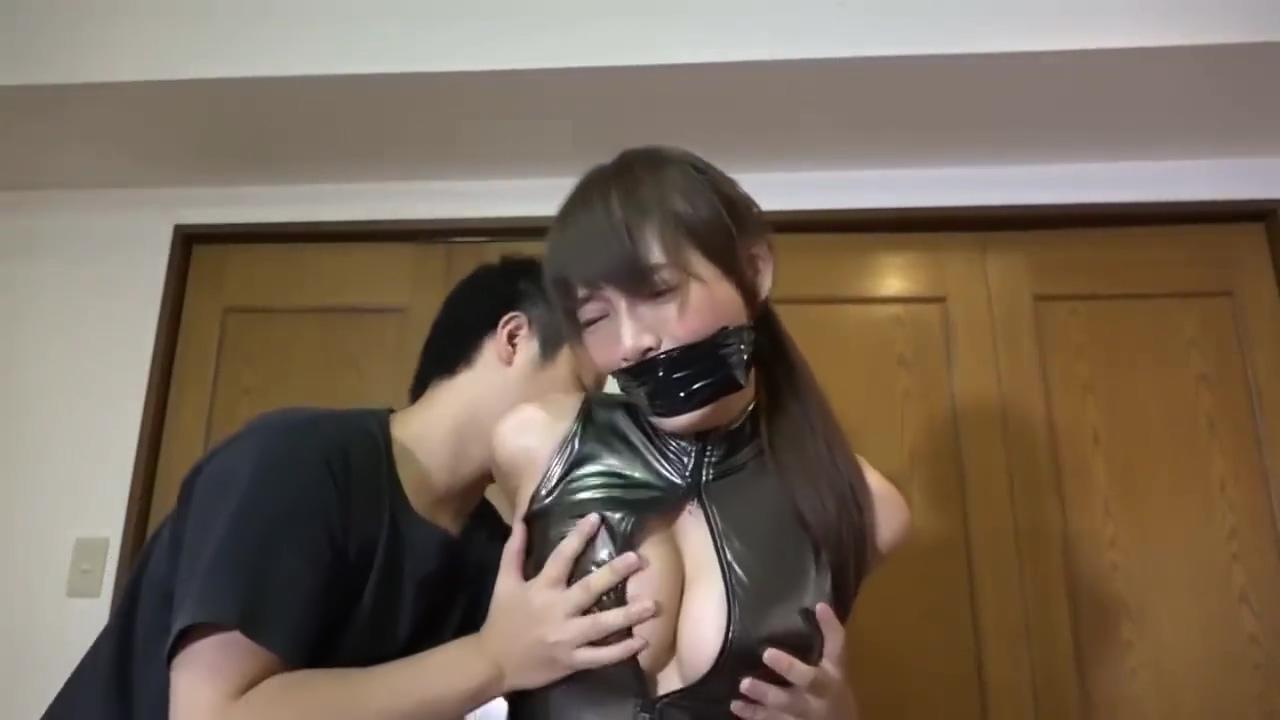 Japanese Bondage Girl
