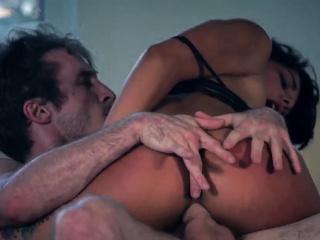 Teen rabbit masturbation and theater xxx Gina Valentina is o